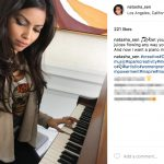 David Fizdale's Wife Natasha Sen-Fizdale-Instagram