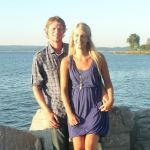 Eric Staal's wife Tanya Staal - Facebook