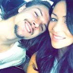 Erik Karlsson's Girlfriend Melinda Currey - Instagram