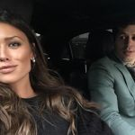 Evgeni Malkin's Girlfriend Anna Kasterova- Instagram