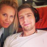 Evgeny Kuznetsov's Wife Anastasia Kuznetsov - Instagram
