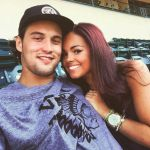John Gibson's Girlfriend Alexa DelGreco - Instagram
