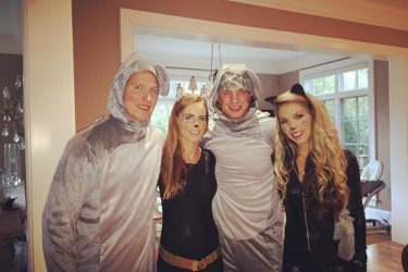 Nicklas Backstrom's girlfriend Liza Berg - nhlhockeywags.tumblr com
