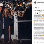 Rickard Rakell's Girlfriend Emmeli Lindkvist -Instagram