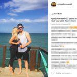 Ryan Johansen's Girlfriend Madison Bell-Instagram