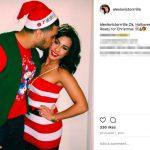 Chris Wormley's Girlfriend Alexis Dings - Instagram