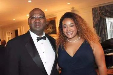 Cortez Kennedy Wife Nicole Kennedy
