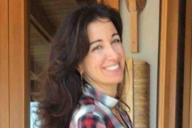 Emilia Fazzalari Wyc Grousbeck Wife
