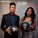 Is Markelle Fultz's Girlfriend Kaila Charles-Twitter