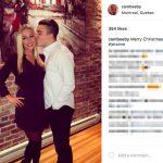 Jean-Gabriel Pageau's Girlfriend Camille Beeby - Instagram