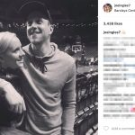 Joe Ingles' Wife Renae Ingles-Instagram