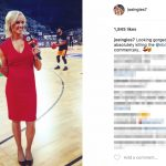 Joe Ingles' Wife Renae Ingles -Instagram