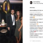 Kevin Shattenkirk's Girlfriend Deanna Abbey - Instagram