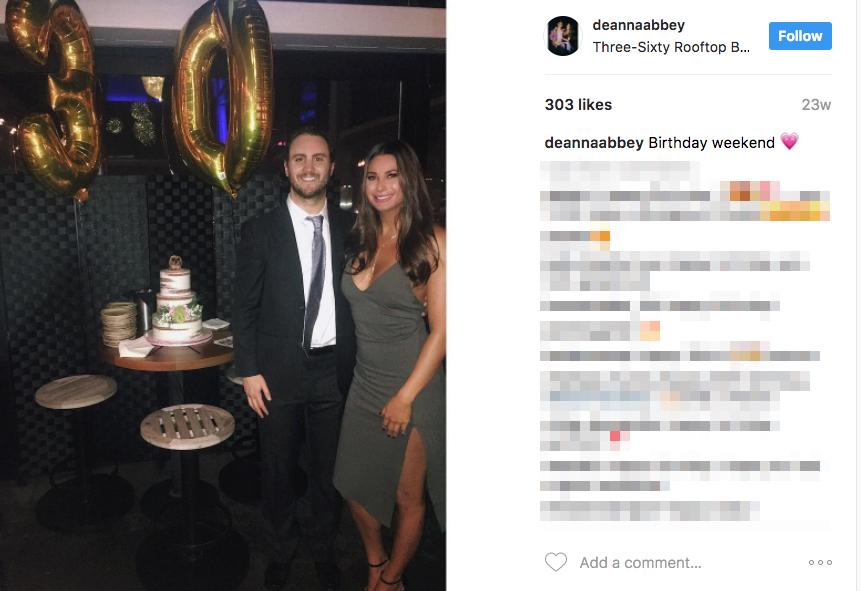 Kevin Shattenkirk's Girlfriend Deanna Abbey