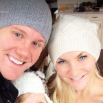 Patric Hornqvist's wife Malin Hornqvist - Facebook