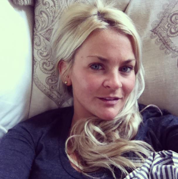 Patric Hornqvist's Wife Malin Hornqvist