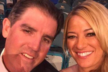 Peter Laviolette's Wife Kristen Laviolette - Facebook