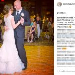 Rex Burkhead's Wife Danielle Burkhead- Instagram
