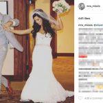Stipe Miocic's Wife Ryan Miocic - Instagram