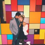 Tyler Beede's Wife Allie DeBerry-Instagram