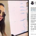 Andrew Benintendi's girlfriend should be Eliza Dushku - Instagram