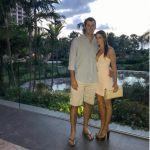 Drew Pomeranz's Wife Carolyn Pomeranz - Instagram