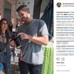 Drew Pomeranz's Wife Carolyn Pomeranz-Instagram