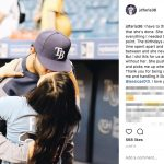 Jacob Faria's girlfriend Jessica Soto - Instagram