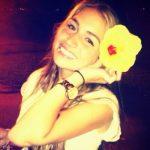 Jake Lamb's Girlfriend Hannah Maserjian- Twitter