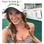 Jena Sims Brooks Koepka new girlfriend