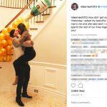 Matt Barnes' girlfriend Chelsea Zara -Instagram