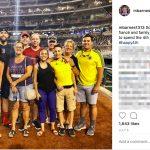 Matt Barnes' girlfriend Chelsea Zara- Instagram