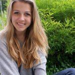 Nico Hischier's Girlfriend Lorena Orlacchio- Facebook