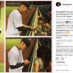 PlayerWives Recommends - Aaron Judge's girlfriend - Instagram