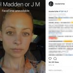 PlayerWives Recommends - Aaron Judge's girlfriend should be Nicole Richie - Instagram