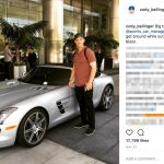 PlayerWives Recommends Cody Bellingers girlfriend - Instagram