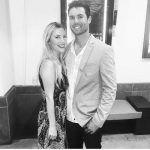 Robbie Ray's Wife Taylor Ray- Twitter
