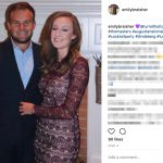 Tyrell Hatton's Girlfriend Emily Braisher- Instagram