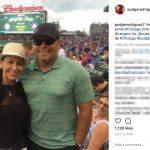 Ivan Rodriguez's Wife Patry Rodriguez -Instagram