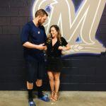 Jimmy Nelson's Wife Melissa Nelson- Instagram