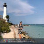 Johanna Konta's Boyfriend Kether Clouder -Twitter