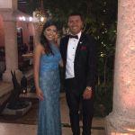 Jose Quintana's Wife Michel Quintana -Instagram