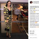 Kentavious Caldwell-Pope's wife McKenzie Caldwell-Pope - Instagram
