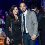 Marwin Gonzalez's Wife Noel Gonzalez- Instagram