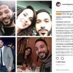 Marwin Gonzalez's Wife Noel Gonzalez-Instagram