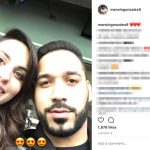 Marwin Gonzalez's Wife Noel Gonzalez- Instagram: