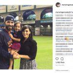Marwin Gonzalez's Wife Noel Gonzalez - Instagram: