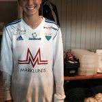 Aaron Rodgers' Girlfriend Marie Margolius-Facebook
