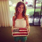 Brandon Morrow's Wife Lily Morrow - Twitter