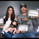 Chad Bettis' Wife Kristina Bettis- Instagram